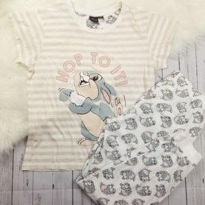 Disney | Bambi Pajama Set 2 Piece
